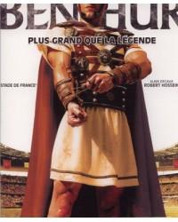 Ben Hur : le spectacle au...