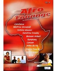 Afro Louange (Vol. 3)