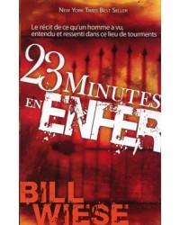 23 Minutes en Enfer