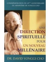 Une direction spirituelle...