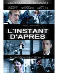 L'INSTANT D'APRES 1 - Le...