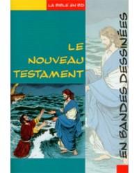 Le Nouveau Testament en...