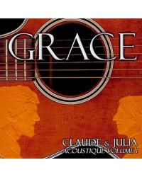Grace - Acoustique Volume 1