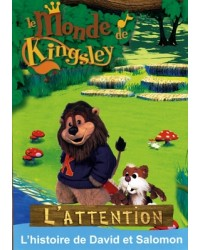 Kingsley / L'attention :...