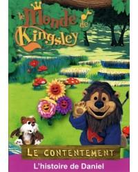 Kingsley / Le contentement...