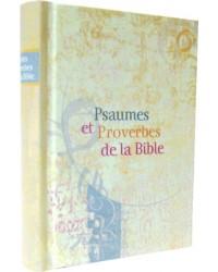 Psaumes et Proverbes de la...