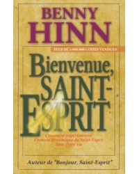 Bienvenue Saint-Esprit...