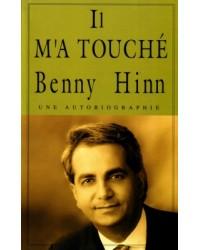 Il m'a touché (Autobiographie)