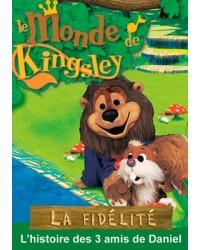 Le monde de Kingsley: La...