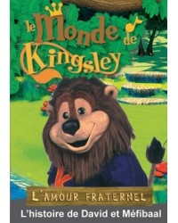 Le monde de Kingsley:...