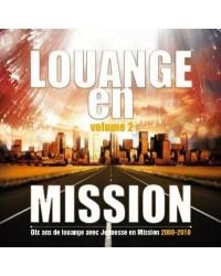 Louange en Mission - volume 2