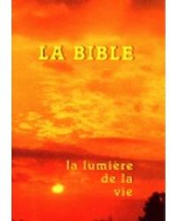 La Bible, La lumière de la vie