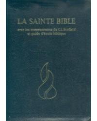 La Sainte Bible - BIBLE...