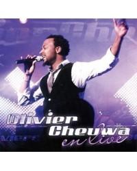 Olivier Cheuwa en live