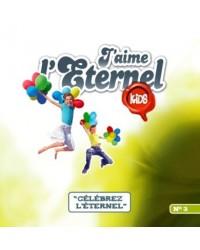 J'aime l'Eternel Kids 3