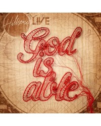 God is able - CD