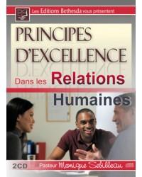 Principes d'excellence dans...