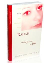 Rahab - La grâce de Dieu...