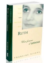 Ruth - La grâce de Dieu...