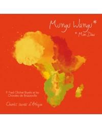 Mungu Wangu (Mon Dieu)