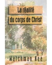 La réalité du Corps de Christ