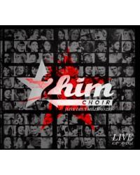 2him - Album Live - CD plus...