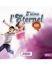 J'aime l'Eternel Kids vol. 4