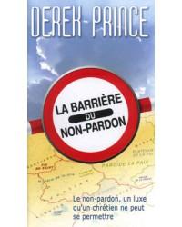 La barrière du non-pardon