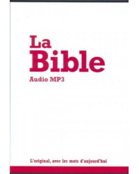 La Bible Segond 21 Audio MP3