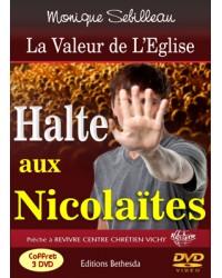 La Valeur de l'Eglise :...