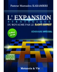 Séminaire : L'expansion...