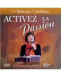 Activez la Passion