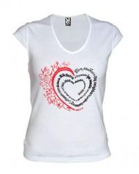 T-Shirt Femme - Marc 12/31