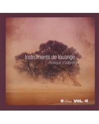 Instruments de louange -...