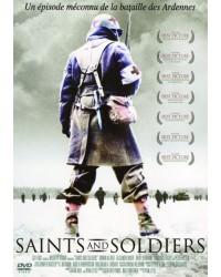 SAINTS & SOLDIERS