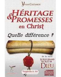 Héritage et Promesses en...