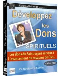 Développez les dons spirituels