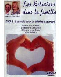 4 secrets pour un mariage...