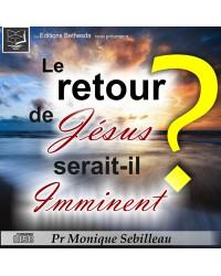 Le retour de Jésus...