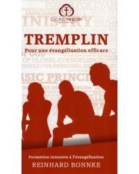 Tremplin - pour une...