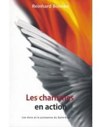 Les charismes en action