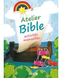 Atelier Bible - Activités...
