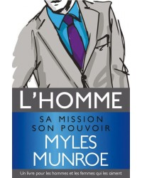 L'homme,sa mission, son...