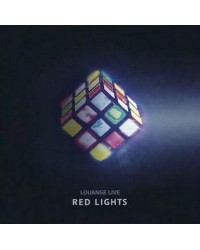 Red Lights - Louange Live