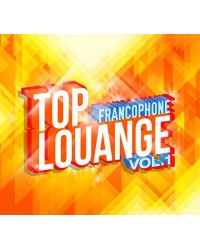 Top louange francophone vol.1