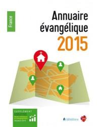 Annuaire évangélique 2015