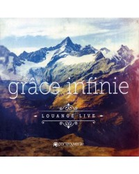 Grace Infinie - Louange Live