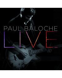 Live - Paul Baloche