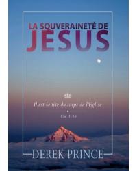 La souveraineté de Jésus