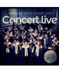 Chorale Let's Praise God -...